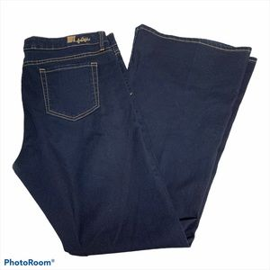 Kut From the Kloth Ali Fit and Flare Size 14 Jeans